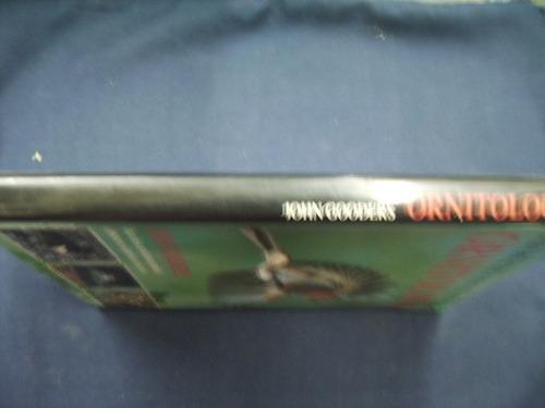 ornitología - john gooders