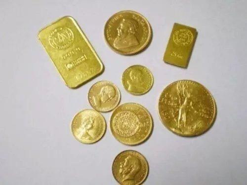 oro 18k tasación oro plata joyas antiguas modernas monedas