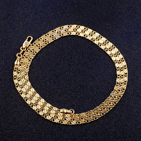 5a40a6e1bd4b Collar Chaquira De Mujer Virgensita - Joyería Collares y Cadenas Oro en  Mercado Libre Chile