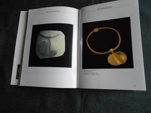 oro de autor bienal bijouterie joyera diseo orfebrer