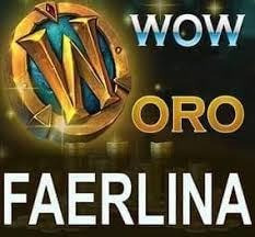 oro wow classic server faerlina alianza