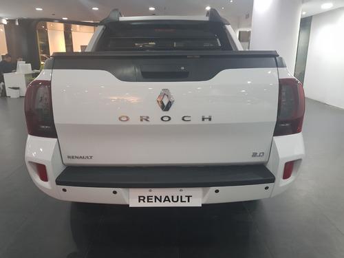 oroch 2.0 dynamique oferta contado financiacion tasa 9.9% jl