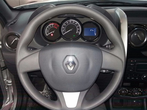 oroch auto renault duster