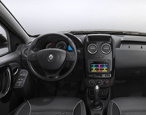 oroch autos renault duster