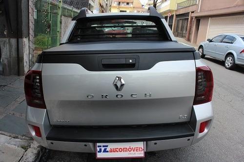 oroch carro duster