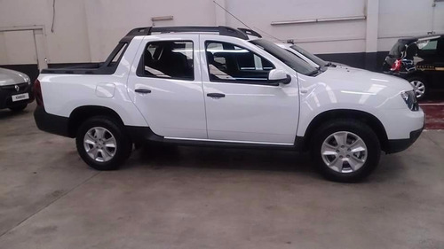 oroch dynamique renaul pick up 1.6 100%financiado  tasa0% ym