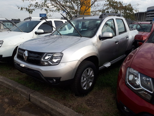 oroch one renault duster