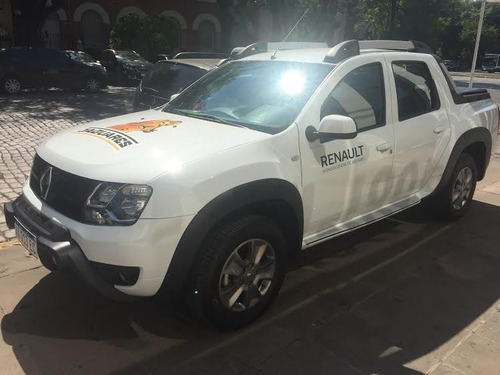 oroch renault duster