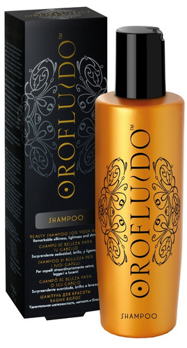 orofluido - shampoo 200ml