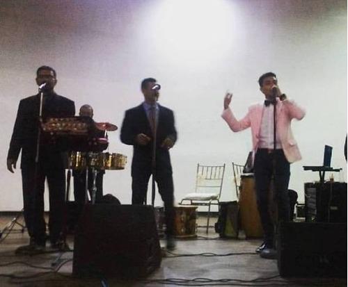 orquesta, agrupacion, trio