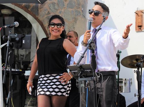 orquesta bodas cumpleaños aniversarios new band