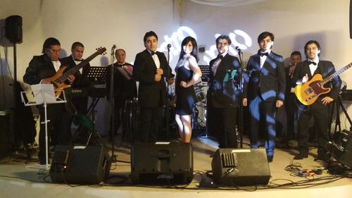 orquesta café mar música variada para matrimonios 990446162