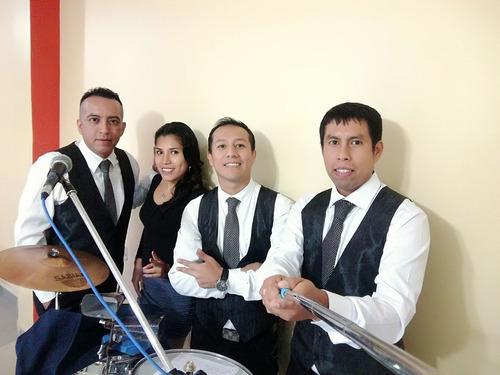orquesta digital