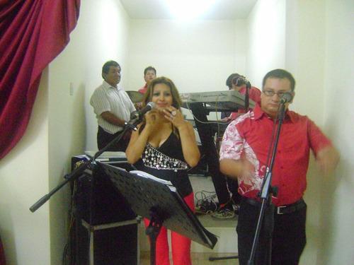 orquesta digital a1  *catering matrimonios bodas 15  b b y b
