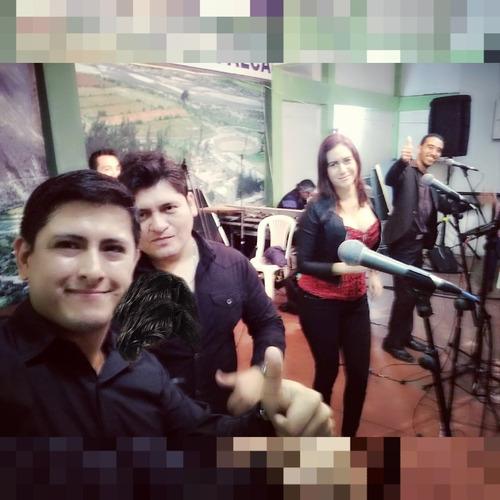 orquesta digital - gratis movilidad,horaloca,mariachis,dj,ma