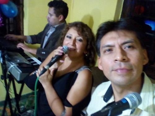 orquesta digital los reyes del swing. informes: 934959349