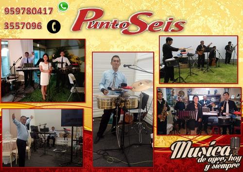 orquesta digital, mariachis,show criollo, huayno en vivo,etc