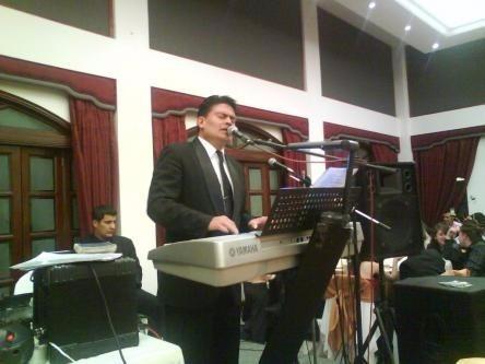 orquesta-grupo musical-organista-musicos fiestas matrimonios