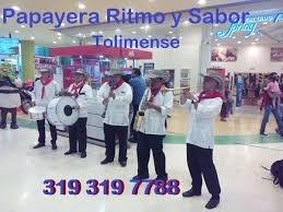 orquesta grupos y papayeras bogota 3193197788