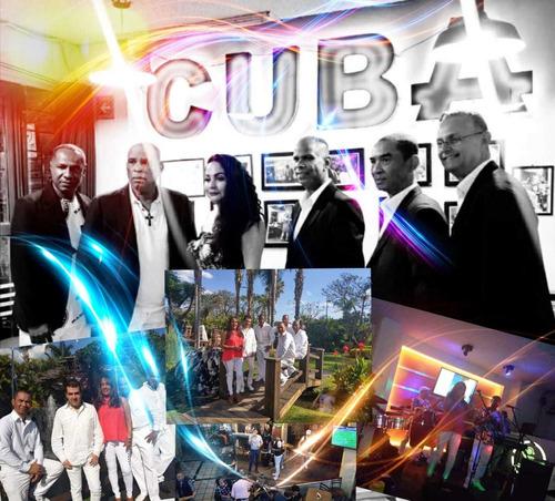 orquesta musical cubana - salsa - cumbia - matancera - boler
