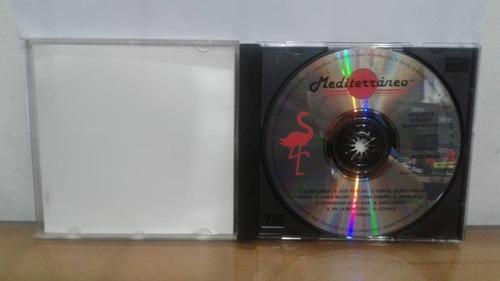 orquesta sublime rayando el coco cd original usado p71 qq8