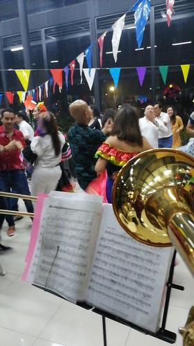orquesta tropical
