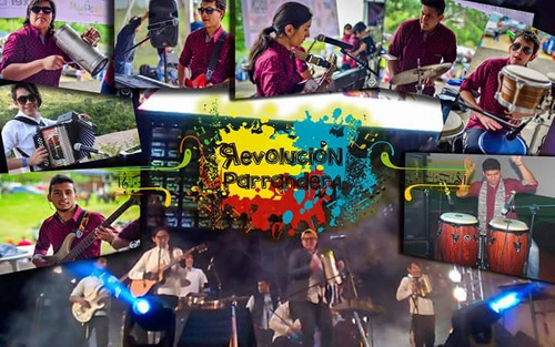 orquesta tropical juvenil
