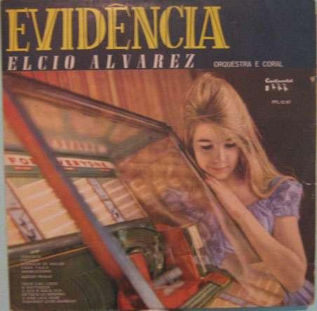 orquestra e coral de elcio alvarez   -  evidência