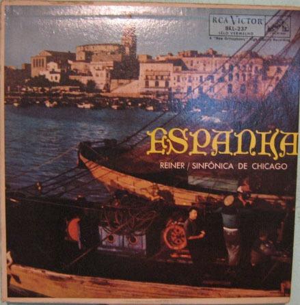 orquestra sinfônica de chicago - espanha