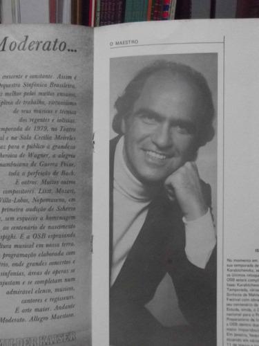 orquestra sinfonica brasileira 1979