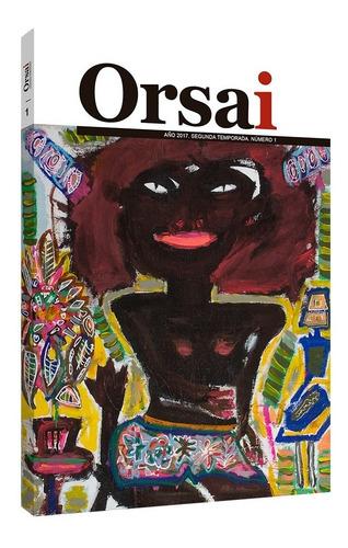 orsai nueva temporada, colección completa 1 a 6 (2018-2020)