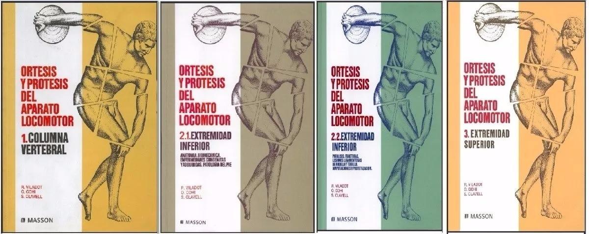 Ortesi Protesi Del Aparato Locomotor - $ 99.00 en Mercado Libre