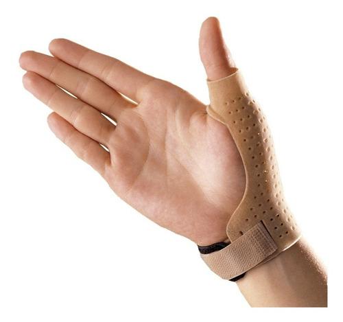 ortesis para pulgar ambas manos oppo