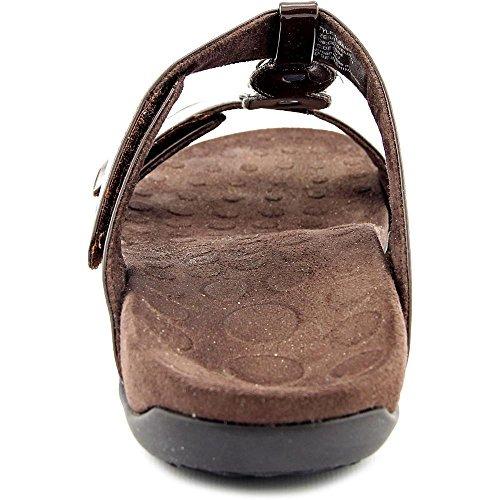 d924d1c4f7b Orthaheel Vionic Womens Albany Jewelled Slide Sandal Shoes ...