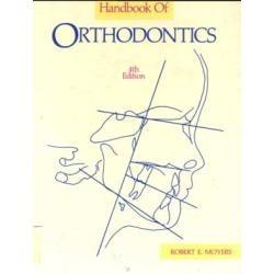 orthodontics de robert e. moyers