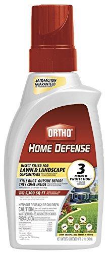 orto  0174810 defensa casera insecticida