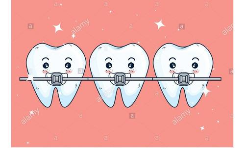 ortodoncia accesible
