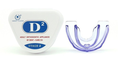ortodoncia brackets alinear dientes corrector dental envios