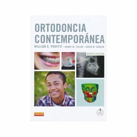 ortodoncia contemporanea william profit 5ta edic pdf color