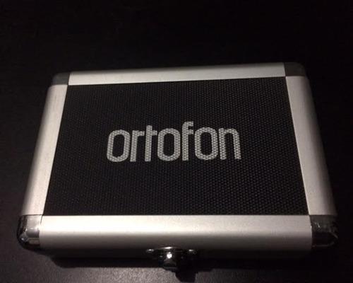 ortofon concorde pro s con sus agujas two pack