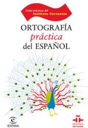 ortografía práctica del español(libro filología española)