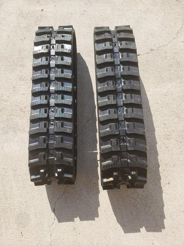 oruga para zanjadora vermeer rtx100 cadena para zanjadora
