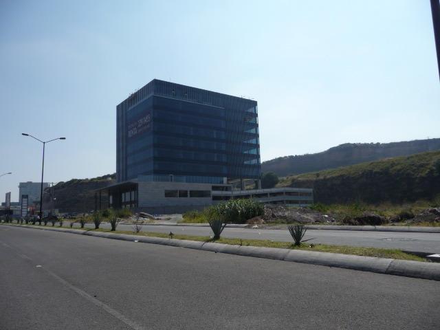 orvit corporate center torre 1. acondicionada 100%