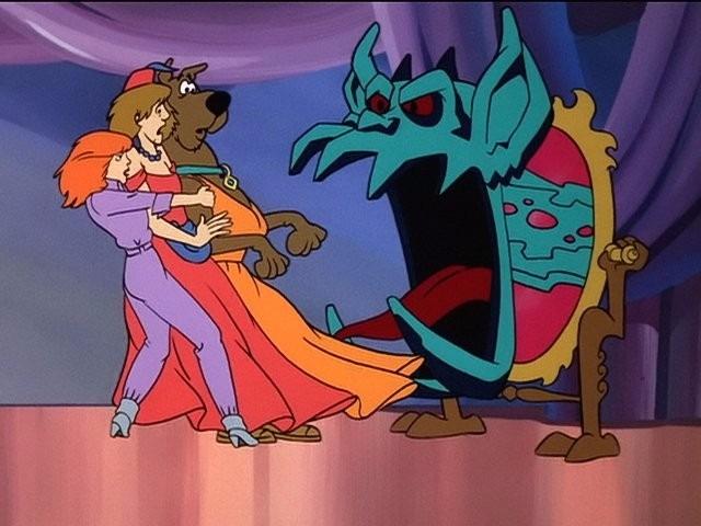 Os 13 Fantasmas Do Scooby Doo Desenho Completo 3 Dvds R 24 99