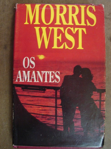 os amantes morris west f2
