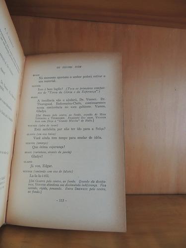 os deuses riem a j cronin trad rachel de queiroz 1957