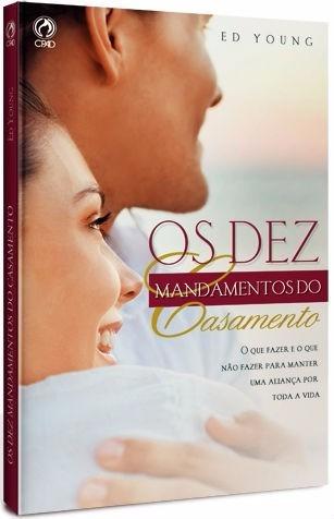 os dez mandamentos do casamento