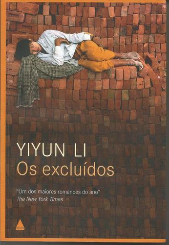 os excluídos, de yiyun li