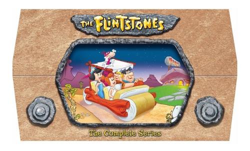os flintstones /  a série completa / animação desenho