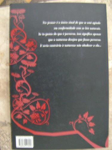 os florais perversos de madame de sade ruth barros 79